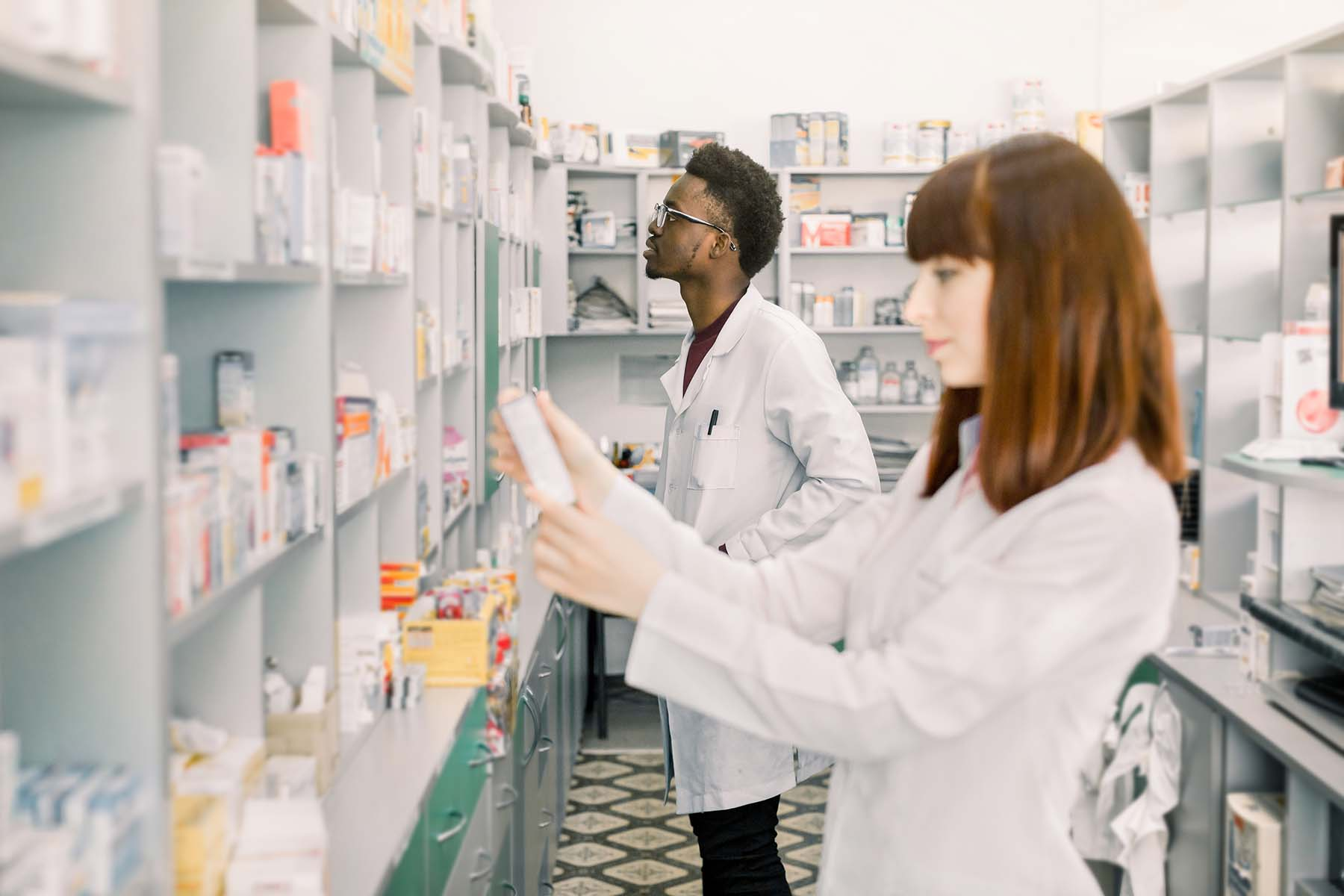 What Qualifications Do You Need to Become a Pharmacist?